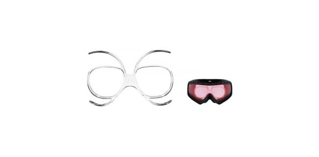 Korekcijski vstavek za smučarska očala Bollé