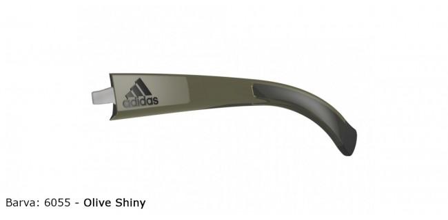 Sportna Ocala Adidas Baboa Priponka 6055
