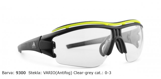 Adidas ad07 Evil Eye Halfrim Pro (Vario/Polarized)