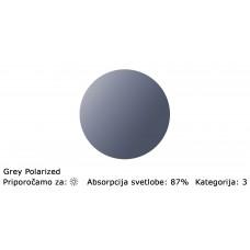 Stekla Grey Polarized