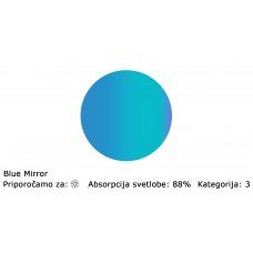 Stekla Blue Mirror