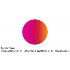 Stekla Purple Mirror
