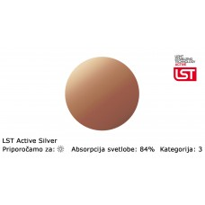 Stekla LST Active Silver
