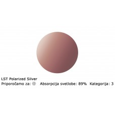 Stekla LST polarized silver