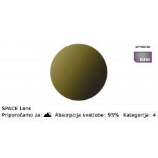 Stekla SPACE za a136 ELEVATION