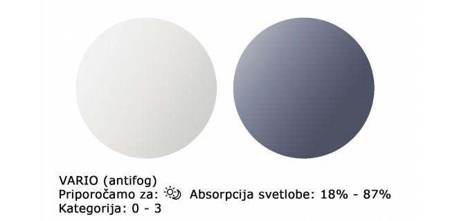 Stekla VARiO antifog