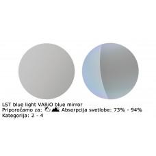 Stekla LST blue light VARiO blue mirror
