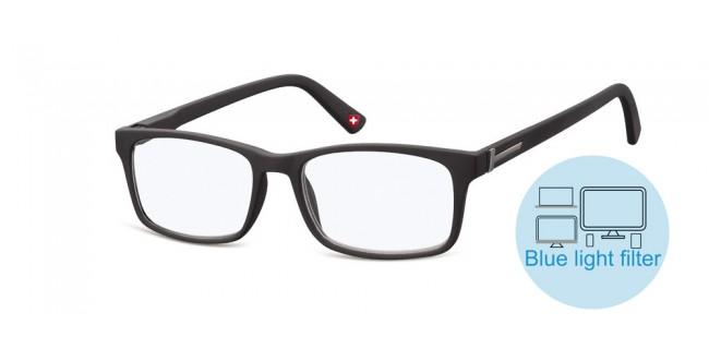Bralna očala z zaščito proti modri svetlobi