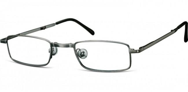 Zložljiva bralna očala KLASIK