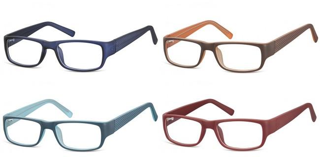 Bralna očala MAT