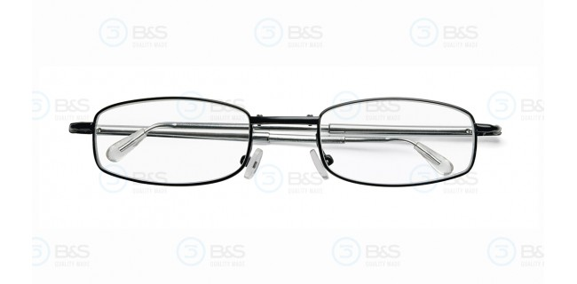 Zložljiva bralna očala METAL