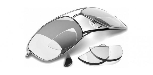 Hydrotac On Glasses