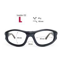 Športna očala Leader C2 L