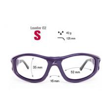 Športna očala Leader C2 S