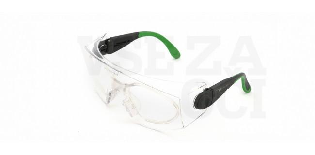 Zaščitna očala s korekcijskim vstavkom