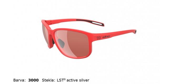 Sportna Ocala Evil Eye Breye E021 75 3000 EE Red Matt LST Active Silver Side