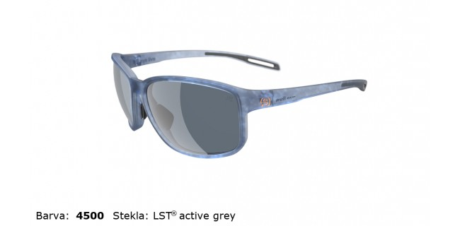 Sportna Ocala Evil Eye Breye E021 75 4500 EE Blue Havana Matt LST Active Grey Side