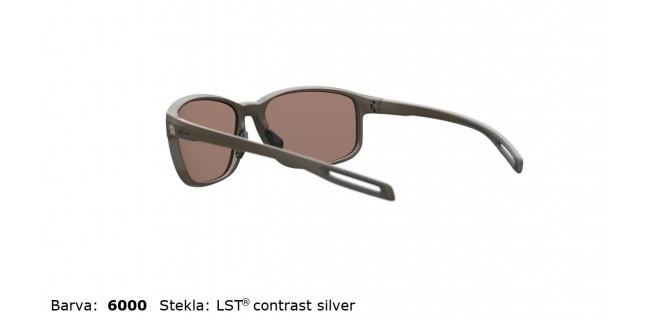 Sportna Ocala Evil Eye Breye E021 75 6000 Khaki Matt LST Contrast Silver Back