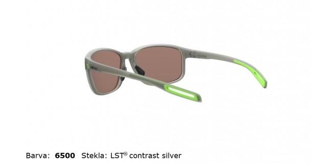 Sportna Ocala Evil Eye Breye E021 75 6500 Grey Transparent Matt LST Contrast Silver Back