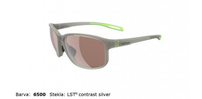 Sportna Ocala Evil Eye Breye E021 75 6500 Grey Transparent Matt LST Contrast Silver Side