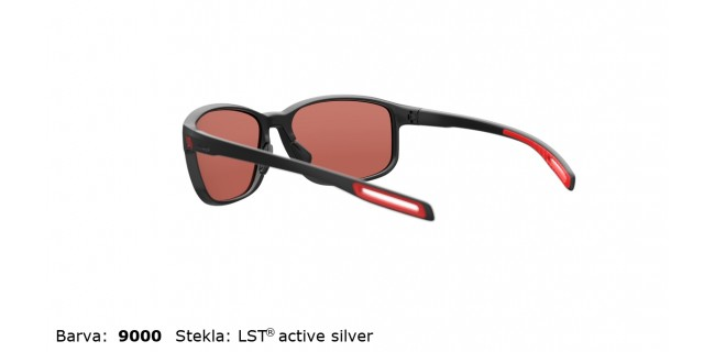 Sportna Ocala Evil Eye Breye E021 75 9000 Black Matt LST Active Silver Back