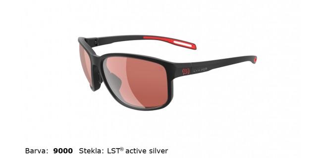 Sportna Ocala Evil Eye Breye E021 75 9000 Black Matt LST Active Silver Side
