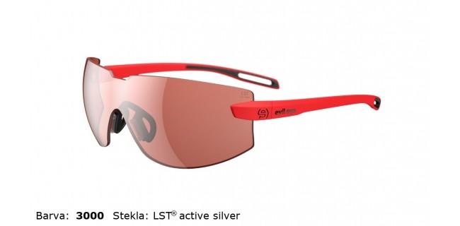 Sportna Ocala Evil Eye Dlite Y E014 75 3000 EE Red Matt LST Active Silver BG White Sid