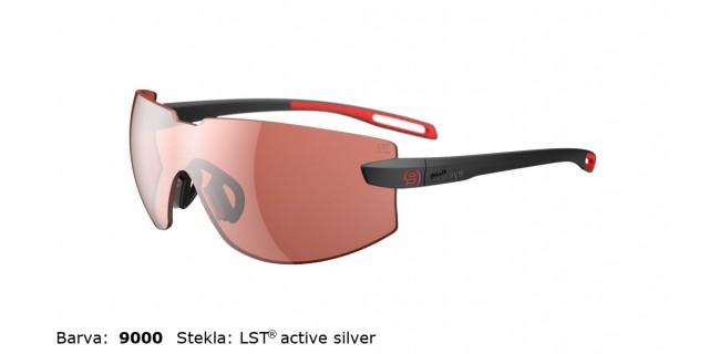 Sportna Ocala Evil Eye Dlite Y E014 75 9000 Black Matt LST Active Silver BG White Sid