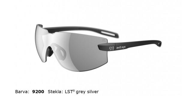 Sportna Ocala Evil Eye Dlite Y E014 75 9200 Black Matt LST Grey Silver BG White Sid
