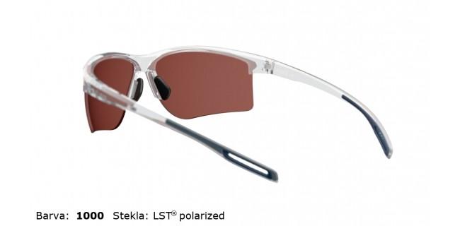 Sportna Ocala Evil Eye Epyx Y E012 75 1000 Clear Transp LST Polarized BG White Back