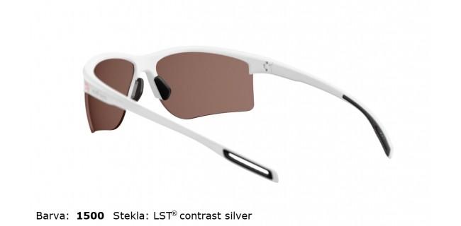 Sportna Ocala Evil Eye Epyx Y E012 75 1500 White Matt LST Contrast Silver BG White Back