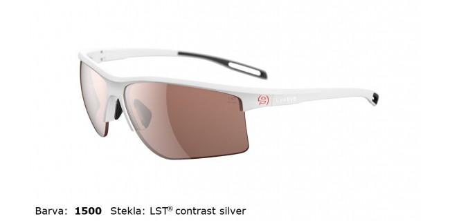 Sportna Ocala Evil Eye Epyx Y E012 75 1500 White Matt LST Contrast Silver BG White Sid