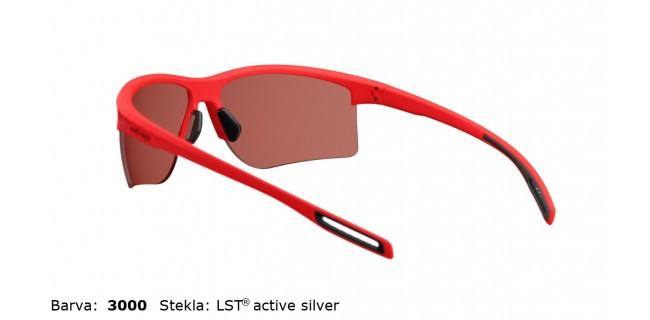 Sportna Ocala Evil Eye Epyx Y E012 75 3000 EE Red Matt LST Active Silver BG White Back