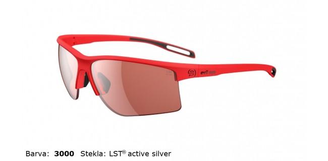 Sportna Ocala Evil Eye Epyx Y E012 75 3000 EE Red Matt LST Active Silver BG White Sid