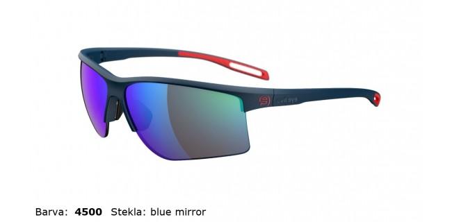 Sportna Ocala Evil Eye Epyx Y E012 75 4500 Dark Blue Matt Blue Mirror BG White Sid
