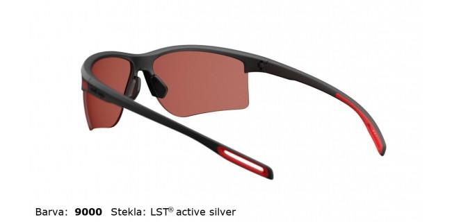 Sportna Ocala Evil Eye Epyx Y E012 75 9000 Black Matt LST Active Silver BG White Back