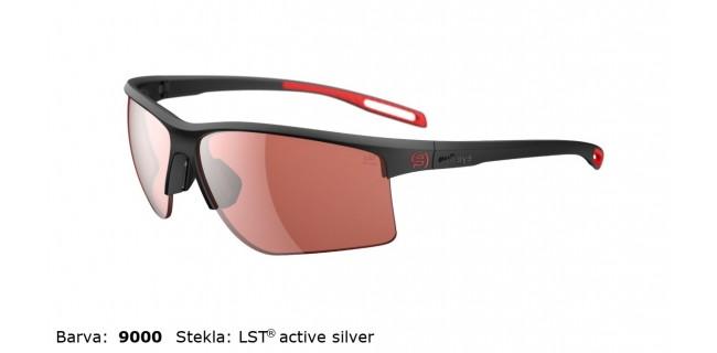 Sportna Ocala Evil Eye Epyx Y E012 75 9000 Black Matt LST Active Silver BG White Sid