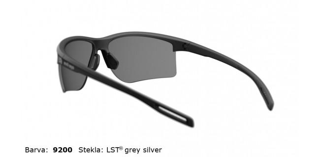 Sportna Ocala Evil Eye Epyx Y E012 75 9200 Black Matt Matt LST Grey Silver BG White Back