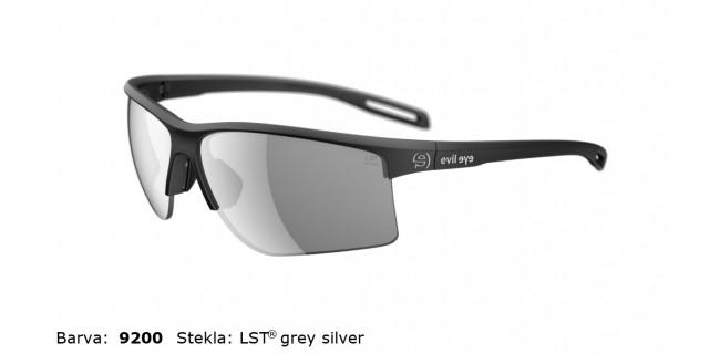 Sportna Ocala Evil Eye Epyx Y E012 75 9200 Black Matt Matt LST Grey Silver BG White Sid