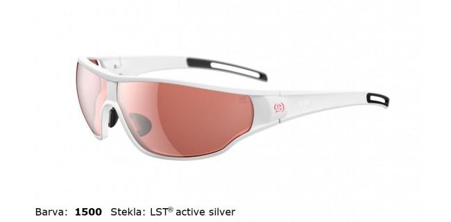 Sportna Ocala Evil Eye Fusor E006 75 1500 White Matt LST Active Silver BG White Sid