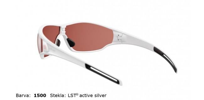 Sportna Ocala Evil Eye Fusor E006 75 1500 White Matt LST Active Silver BG White Back