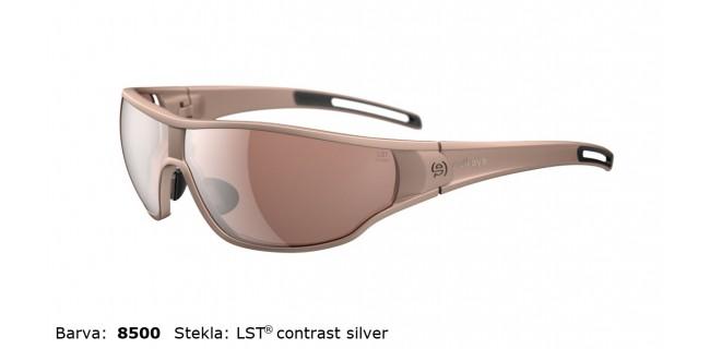 Sportna Ocala Evil Eye Fusor E006 75 8500 Sand Met LST Contrast Silver BG White Sid