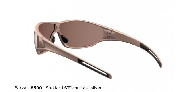 Sportna Ocala Evil Eye Fusor E006 75 8500 Sand Met LST Contrast Silver BG White Back