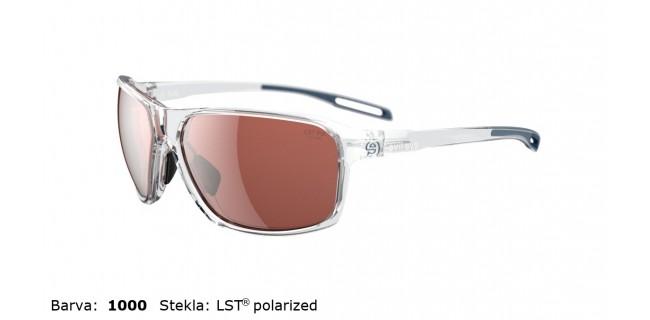Sportna Ocala Evil Eye Nook E011 75 1000 Clear Transp LST Polarized BG White Sid
