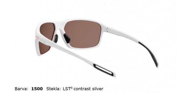 Sportna Ocala Evil Eye Nook E011 75 1500 White Matt LST Contrast Silver BG White Back