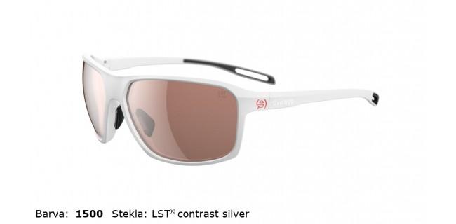 Sportna Ocala Evil Eye Nook E011 75 1500 White Matt LST Contrast Silver BG White Sid