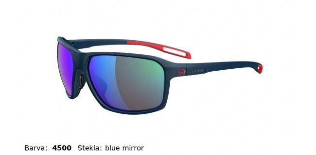 Sportna Ocala Evil Eye Nook E011 75 4500 Dark Blue Matt Blue Mirror BG White Sid