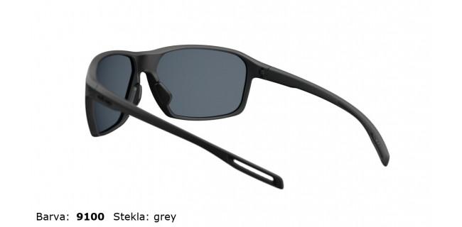 Sportna Ocala Evil Eye Nook E011 75 9100 Black Matt Grey BG White Back