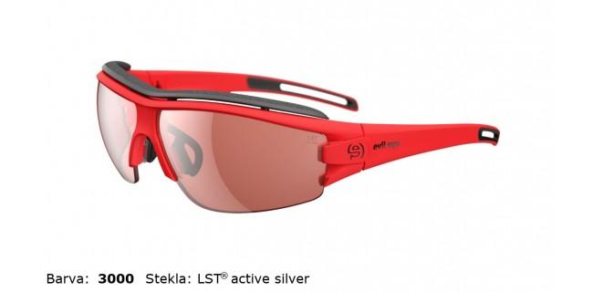 Sportna Ocala Evil Eye Trace Pro E001 75 3000 EE Red Matt LST Active Silver BG White Sid