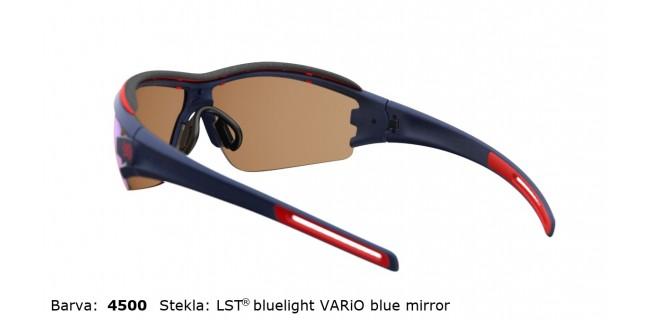 Sportna Ocala Evil Eye Trace Pro E001 75 4500 Navy Met LST Bluelight Vario Blue Mirror BG White Back